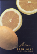Commonwealth Lemon Bath Soap 350ml Boxed