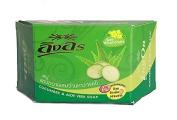 ING ON CUCUMBER & ALOE VERA SOAP Net Wt. 90ml or 85 G.