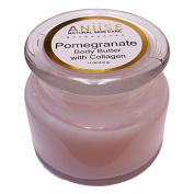 Pomegranted Body Butter with Collagen