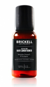 Brickell Men's Revitalising Hair & Scalp Conditioner Travel Sized