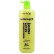 SUNNYPLACE HAIR OPE nano suppli Essence Conde high grade type 1000ml Green Apple