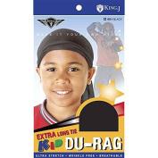 (3 Pack) King J - Kid Durag #051