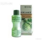 Bergamot Hair Loss Treatment Lotion Dandruff Itchyness Dry Scalp