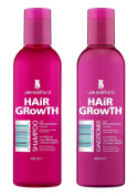 Lee Stafford Hair Growth Shampoo & Conditioner Duo 2 x 200ml