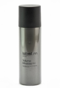 Label. M Volume Mousse - 200ml by Label.M Professional Haircare