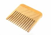 Speert Handmade Wooden Beard Comb DC01