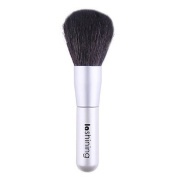 QINF Lashining Professional Large Powder Brush For Face Beauty Makeup Tool For Travel