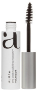 Almay One Coat Thickening Mascara, #403 Black Brown - 10ml, Pack of 2 by Almay