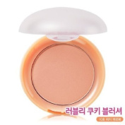 Etude House {New} Lovely Cookie Blusher - #10 Peach Parfait ( Hot Items ) by appgooddi