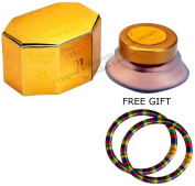 Shahnaz Husain Pot of Gold Foundation - 30g - with FREE GIFT Pair of Multicolor Bangles