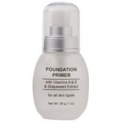 Jolie Foundation Primer W/ Vitamins & Grapeseed Extract 30ml