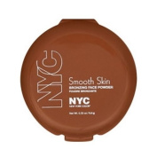 NYC Smooth Skin Bronzing Face Powder/sunny 72010ml
