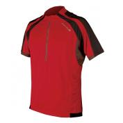 Endura Hummvee Short Sleeve Shirt - Men's
