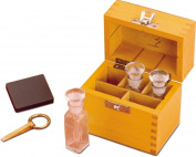 Gold Metal Testing Kit Complete With 5 Needles
