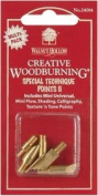 Walnut Hollow - Creative Woodburning Special Technique Points II-5