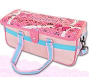 Paint set ribbon pink girl Sakura watercolour set