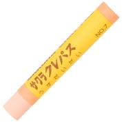 Sakura Colour pastel Futoshimaki LP rose # 7 pale orange