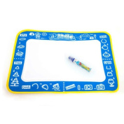 Aqua draw Painting Play Mat Magic Pen Aqua Doodle
