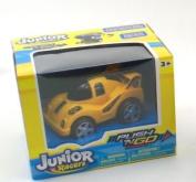Racecar Push N Go Junior Racers