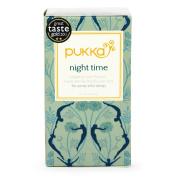 Night Time Tea (Pukka) 20 Bags by Pukka