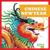 Chinese New Year (Bullfrog Books