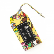Ju-Ju-Be Tokidoki Collection Be Tagged Bag Tag, Animalini