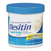 Desitin ' Rapid Relief Creamy 470ml Nappy Rash Cream