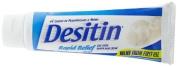 Desitin Rapid Relief Creamy Nappy Rash Cream - 120ml