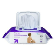 up & up Sensitive Baby Wipes Refill Pack - 736 ct