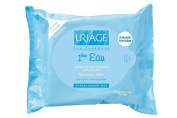Uriage Baby 1st Water Extra-Gentle Cleansing Wipes x25 by Uriage