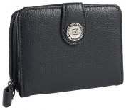 Stone Mountain Ludlow Small Zip Around Wallet