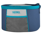 Thermos Element5 6 Can Cooler, Blue
