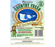 """BunchaFarmers """"Country Fresh"""" Laundry Detergent, 100 loads"""