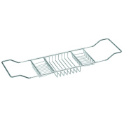 Gatco 1416 Bath Caddy in Stainless Steel
