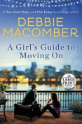 A Girl's Guide to Moving on [Large Print]