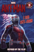 Ant-Man: I Am Ant-Man (Passport to Reading
