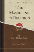 The Masculine in Religion
