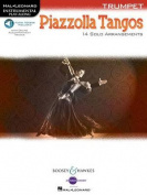 Piazzolla Tangos: Trumpet