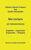 Nia Vortaro Por Latinamerikanoj [EPO]