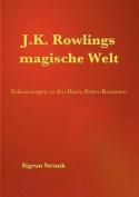 J.K. Rowlings Magische Welt [GER]