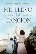Me Llevo La Cancion [Spanish]