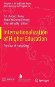 Internationalization of Higher Education: The Case of Hong Kong