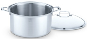 Hammer Stahl 11.4l Dutch Oven with Cover