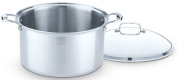 Hammer Stahl 15.1l Stock Pot with Cover