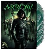 Arrow S2 [DVD_Movies] [Region 4]
