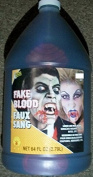 Rubies 64 Fluid Ounce Gallon of Fake Blood