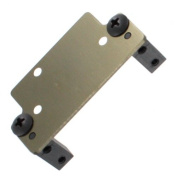 Redcat Racing Servo Plate with Servo Mount for Everest-10