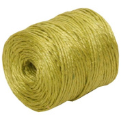 Spool of Lime Green Kraft Twine - 73 Yards - Sold individually