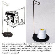 1 Single Spool Sewing Machine Thread Stand