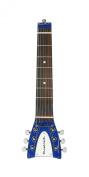 Shredneck BelAir Model - SNBA-BMF Blue Metalflake